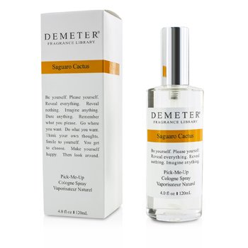 DemeterSaguaro Cactus Cologne Spray 120ml/4oz