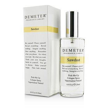 DemeterSawdust Cologne Spray 120ml/4oz