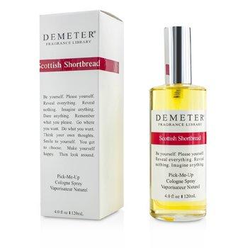 DemeterScottish Shortbread Cologne Spray 120ml/4oz
