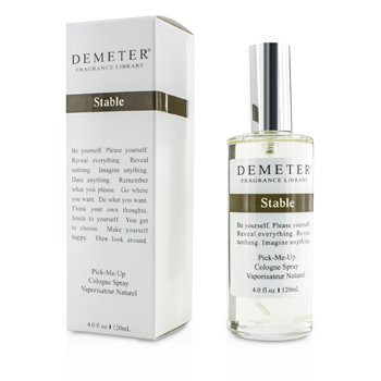 DemeterStable Cologne Spray 120ml/4oz