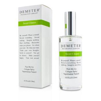 Demeter Sweet Cilantro Одеколон Спрей 120ml/4oz
