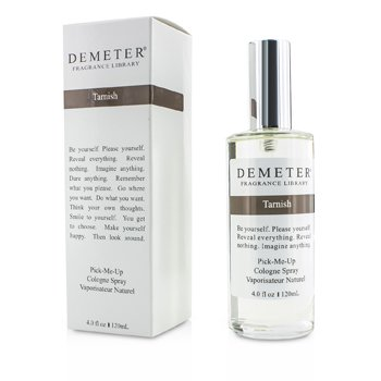 DemeterTarnish Cologne Spray 120ml/4oz