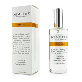 DemeterTiger Lily Cologne Spray 120ml/4oz