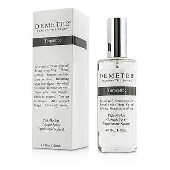 DemeterTurpentine Cologne Spray 120ml/4oz
