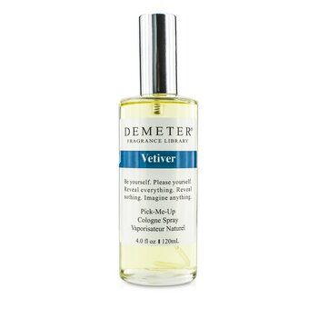 Demeter Vetiver Cologne Spray  120ml/4oz