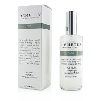DemeterVinyl Cologne Spray 120ml/4oz