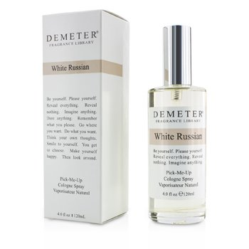 Demeter White Russian Cologne Spray  120ml/4oz