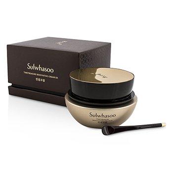 Sulwhasoo Timetreasure Renovating Cream EX  60ml/2oz
