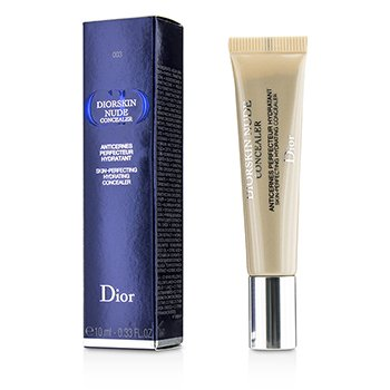 Christian Dior  Diorskin Nude Skin Perfecting Hydrating Concealer - # 003 Sand  10ml/0.33oz