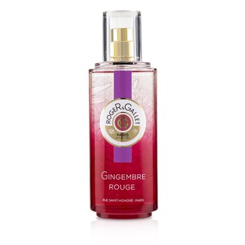 Roger & GalletGingembre Rouge Fresh Fragrant Water Spray 100ml/3.3oz