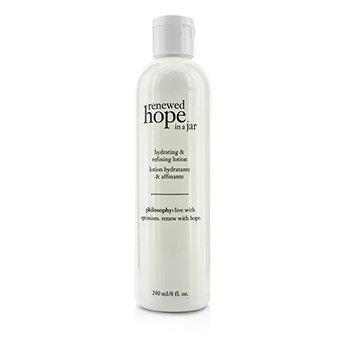 PhilosophyRenewed Hope In A Jar Hydrating & Refining Lotion 240ml/8oz
