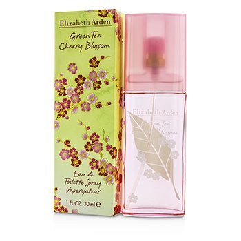 Elizabeth Arden Green Tea Cherry Blossom Eau De Toilette Spray  30ml/1oz