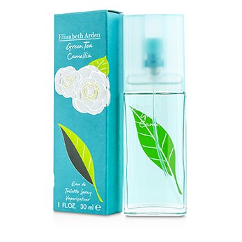 Elizabeth ArdenGreen Tea Camellia Eau De Toilette Spray 30ml/1oz