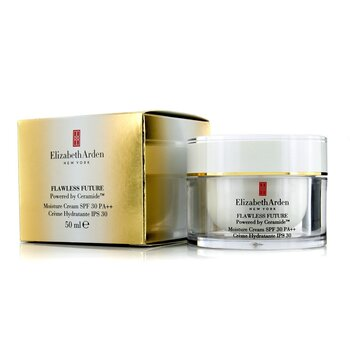 Elizabeth ArdenFlawless Future Moisture Cream SPF 30 PA++ 50ml/1.7oz