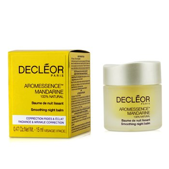 DecleorAromessence Mandarine Smoothing Night Balm 15ml/0.5oz