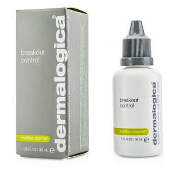 DermalogicaMediBac Clearing Breakout Control 30ml/1oz