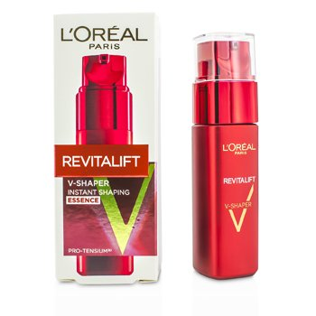 L'Oreal ������� RevitaLift V-Shaper Instant Shaping Essence  30ml/1oz