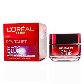 L'OrealRevitaLift Magic Blur - Blurring & Anti-Aging Moisturiser 50ml/1.7oz