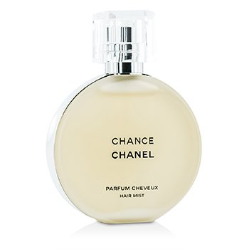 Chanel Chance Hair Mist -  Semprotan Rambut  35ml/1.2oz