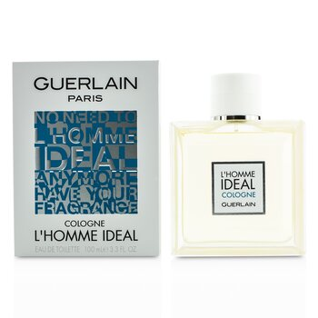 Guerlain L'Homme Ideal Cologne Eau De Toilette Spray  100ml/3.3oz