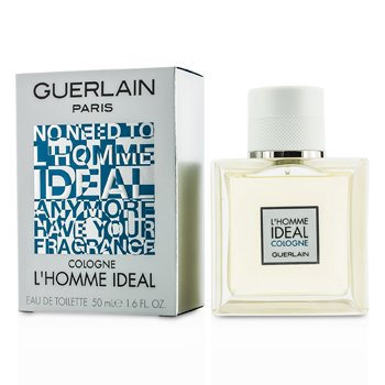 GuerlainL'Homme Ideal Cologne �������� ���� ����� 50ml/1.6oz