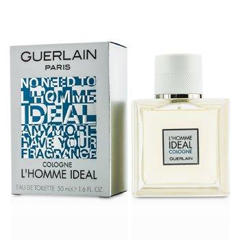 Guerlain L'Homme Ideal Cologne Eau De Toilette Spray  50ml/1.6oz