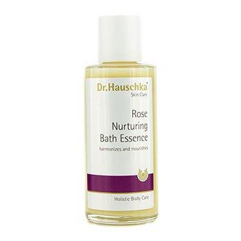 Dr. HauschkaRose Nurturing Bath Essence (Exp. Date 08/2015) 100ml/3.4oz