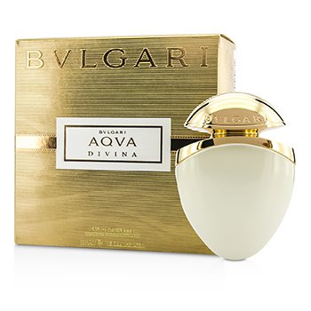 Bvlgari Aqva Divina EDT Spray 25ml/0.84oz women
