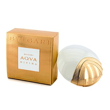 Bvlgari Aqva Divina EDT Spray 40ml/1.35oz women