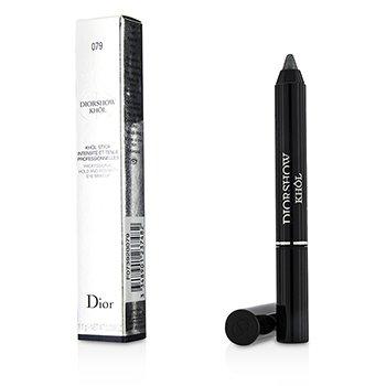 Christian Dior Diorshow Khol Stick - # 079 Smoky Grey  1.1g/0.038oz