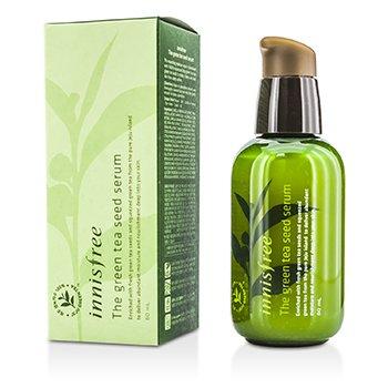 Innisfree The Green Tea Seed Serum 80ml/2.71oz