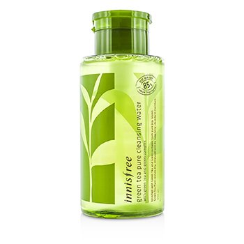 Innisfree Green Tea Pure Cleansing Water 300ml/10.14oz