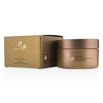 Red Ginseng Deep Treatment Cleansing Balm Donginbi Red Ginseng Deep Treatment Cleansing Balm 140ml/4.73oz
