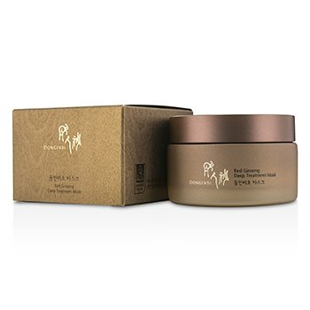 Red Ginseng Deep Treatment Mask Donginbi Red Ginseng Deep Treatment Mask 120ml/4.23oz