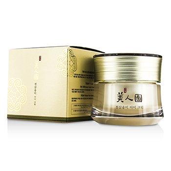 The Face Shop Myeonghan Miindo Heaven Grade Ginseng Eye Cream 25ml/0.84oz skincare