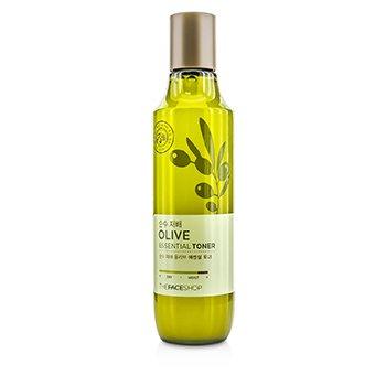The Face Shop Olive Essential Toner 150ml/5.07oz