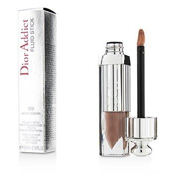 Christian Dior Addict Fluid Stick - # 229 Beige Passion  5.5ml/0.18oz