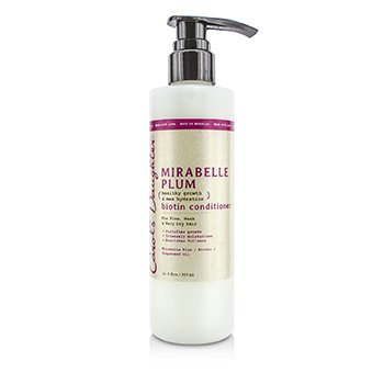 Carol's DaughterMirabelle Plum Healthy Growth & Max Hydration Biotin Conditioner (For Fine, Weak & Very Dry Hair) 355ml/12oz