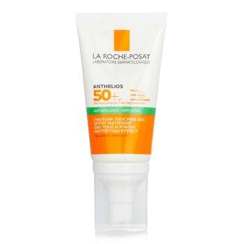 La Roche PosayAnthelios XL 50 Anti-Shine Dry Touch Gel-Cream SPF 50+ - For Sun & Sun Intolerant Skin 50ml/1.69oz