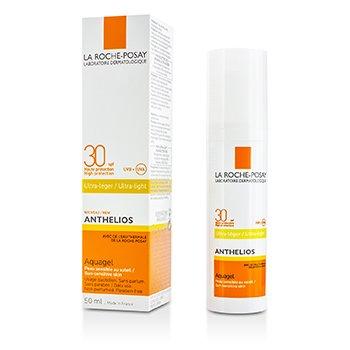 La Roche PosayAnthelios 30 Ultra-Light Aquagel SPF 30 - For Sun-Sensitive Skin 50ml/1.7oz