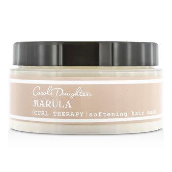 Marula Curl Therapy Смягчающая Маска для Волос 200g/7oz фото
