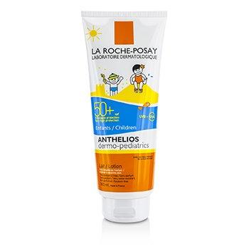 La Roche PosayAnthelios 50 Dermo-Pediatrics Lotion For Children SPF 50+ 300ml/10.14oz
