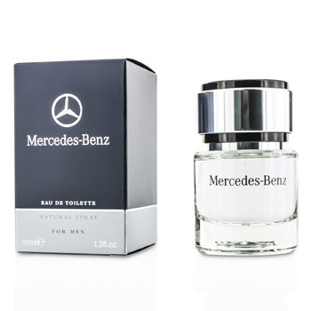 Mercedes-Benz Eau De Toilette Spray  40ml/1.3oz
