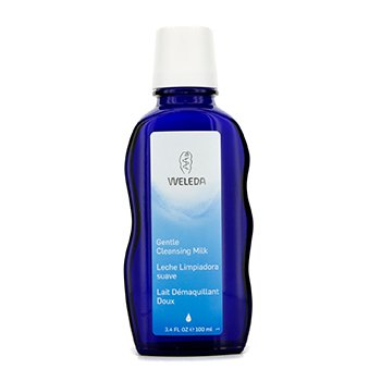 WeledaGentle Cleansing Milk For Normal To Dry Skin (Exp. Date 11/2015) 100ml/3.4oz
