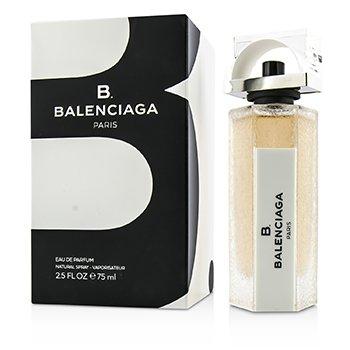 Balenciaga B Eau De Parfum Spray 75ml/2.5oz