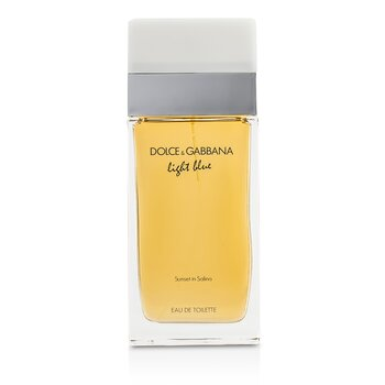 Dolce & GabbanaLight Blue Sunset In Salina Eau De Toilette Spray (Limited Edtion) 100ml/3.3oz