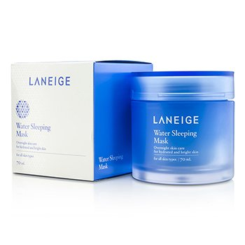 LaneigeWater Sleeping Pack 70ml/2.37oz