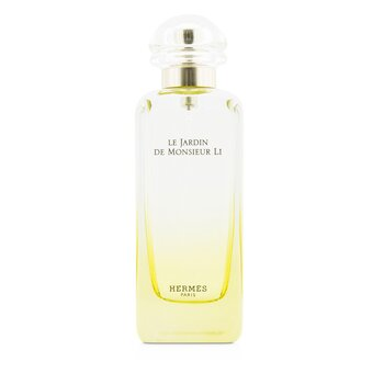 HermesLe Jardin De Monsieur Li Eau De Toilette Spray 100ml/3.3oz