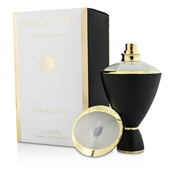 Bvlgari Calaluna Eau De Parfum Spray  100ml/3.4oz