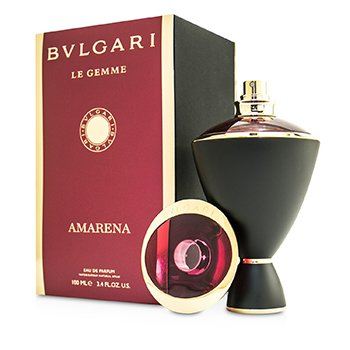 BvlgariAmarena Eau De Parfum Spray 100ml/3.4oz